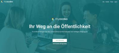 myocobo - Startseite