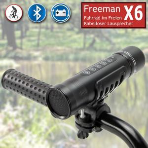 Freeman X6