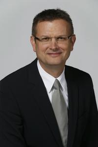 Thomas A. Fischer, Geschäftsführer Sales & Marketing der STILL GmbH (CSO), Foto: STILL GmbH