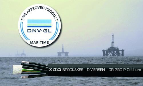 DR 750 P Offshore