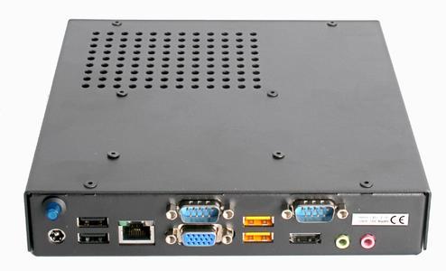 HAHE2800s für Intel DN2800MT