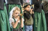 Aufgespürt: Produkt- und erlebnisreichstes Revier Süddeutschlands / Foto: Messe Augsburg