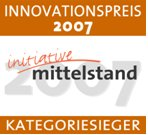Innovationspreis 2007 für SPEED7-Technologie