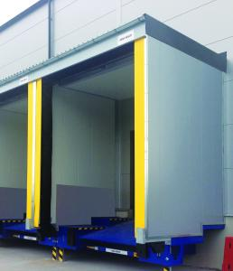 Das neue innovative Loadhouse ASSA ABLOY LH6180IL