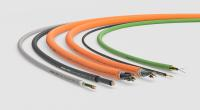 At the summer launch, LAPP will be presenting a range of new products – from ÖLFLEX® cables for building cabling with high fire protection, to new versions of ÖLFLEX® SERVO servo cables, glass optical fibre (GOF) cables for PFOFINET, right through to the new TRONIC transport trolleys for single cores.