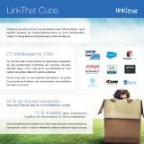 LinkThat Cube: Kurzbeschreibung