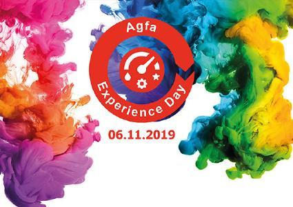 Agfa Experience Day 06.11.2019