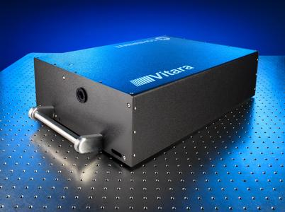 Coherent Launches Turnkey Ultrafast Seed Laser