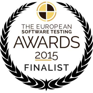 Ciklum Shortlisted for The European Software Testing Awards 2015