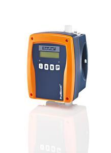 DulcoFlow ® Durchflussmesser zur Überwachung pulsierender Flüssigkeiten