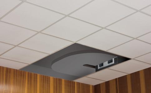 LG Electronics stellt modulare VRF-Lösung MULTI V M für Büros, Geschäftsräume und Co vor