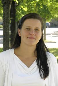Beatrice Schulze, Business Development Managerin Yale DACH der ASSA ABLOY Sicherheitstechnik GmbH. (Foto: ASSA ABLOY Sicherheitstechnik GmbH)