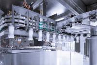 Mit seinem neuen Trocken-Aseptik-Block hat der Systemanbieter auf die aktuellen Bedürfnisse der Molkereien nach einer flexiblen und ressourcensparenden Abfüllung sensitiver Produkte in PET-Gebinde reagiert.