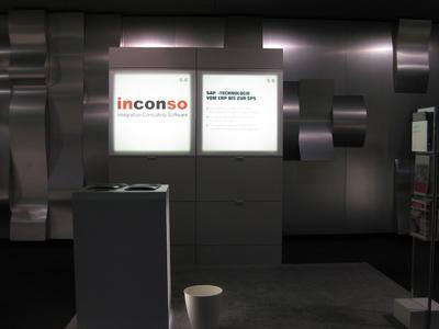 inconso präsentiert SAP-Lösungen für Supply Chain Excellence