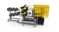BritAS presents a new innovation at the K 2016: CBMF - Multi-Functional Multi-Head Filter for continuous melt transport