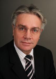 Professor Horst Konrad Zuse