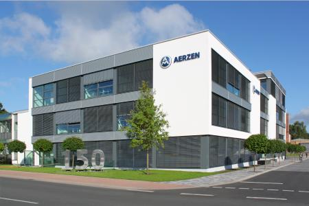 AERZEN zählt zu den 50 besten Arbeitgebern Deutschlands