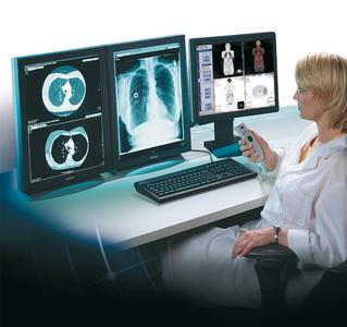 Centricity Radiology