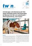 [PDF]: Anforderungen an die Absicherung der Trinkwasser-Installation und des Trinkwassernetzes bei Nutzung in der Vieh- und Landwirtschaft – Sicherungseinrichtung 'freier Auslauf'