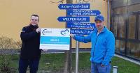 Spendenübergabe an Tierschutzverein Nürnberg-Fürth und Umgebung e.V.