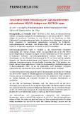 [PDF] Pressemitteilung: InnoScience treibt Entwicklung von GaN-Bauelementen mit mehreren MOCVD-Anlagen von AIXTRON voran