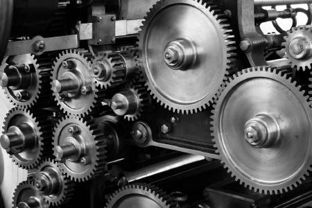 """Branchenrückblick zum Mai 2019: Fokus-Branche """"Maschinen- und Anlagenbauindustrie"""""""