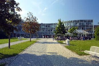 Universitätsklinik Regensburg