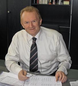 Drescher Geschäftsführer, Gaston Pirih