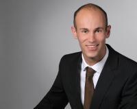Dr. Johannes Gaismayer, Hermes Fulfilment