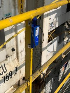 IDENTEC SOLUTIONS lands reefer monitoring deal
