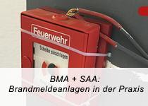 Handdruckmelder, Feuermelder wo und wie viele werden benötigt?