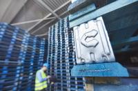 CHEP remains pallet partner of the IFOY AWARD