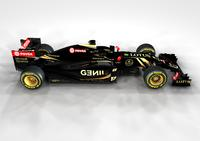 YXLON: Now an official technical partner of Lotus F1 Team