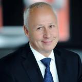Ralph Gillessen, Expleo Executive Vice President, Quality