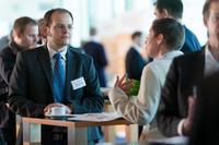 Die acmeo Partnerkonferenz ist ideale Plattform für den Intensiven Austausch zwischen Branchenkollegen
