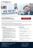 Account Manager (m/w/d)