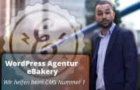 Wordpress Agentur eBakery Al Oukassi