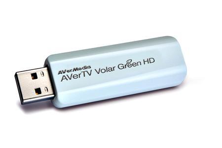 PT A835 AVerTV Volar Green HD