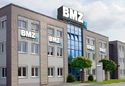 BMZ Karlstein E.Volution Center