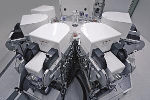 CLUSTERLINE® 300 von Oerlikon Systems