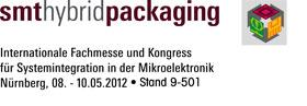 SMT Hybrid Packaging 2012