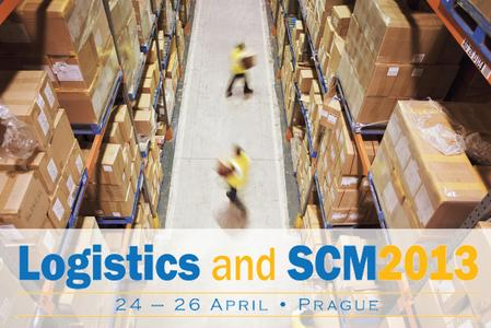 Logistics & SCM 2013 Prague
