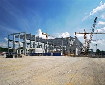 Baubegleitendes Facility Management