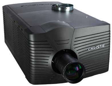 Christie setzt Maßstäbe mit neuem 4K-Projektor und hellster 110V Projektorserie