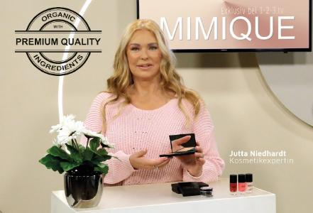 MIMIQUE jetzt neu bei 1-2-3.tv