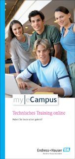Hochwertige Online-Lernprogramme für die industrielle Verfahrenstechnik
