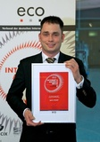 optivo gewinnt eco Internet Award 2011 in der Kategorie E-Mail-Marketing