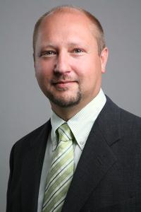 Gerald Haberecker