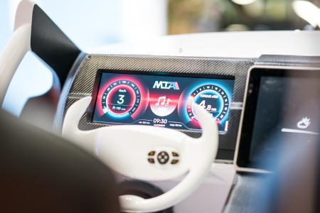 Sicherheit durch Künstliche Intelligenz steht im Mittelpunkt der 34. VDI/VW-Gemeinschaftstagung Fahrerassistenzsysteme und automatisiertes Fahren, am 7./8. November 2018 (Bild: VDI Wissensforum)
