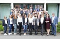 IHK begrüßt 44 neue Stipendiaten